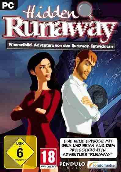 Descargar Hidden Runaway [English][PROPHET] por Torrent